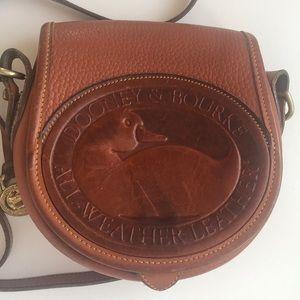Dooney and Bourke big duck purse